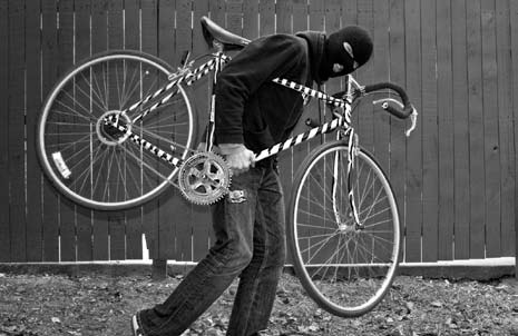 Bike-Thief
