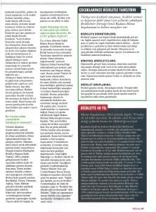 Pedal Dergisi 1 sayı S4